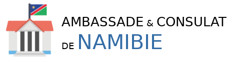 ambassade consulat namibie