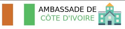 ambassade côte ivoire