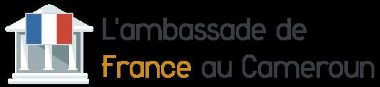 ambassade france cameroun