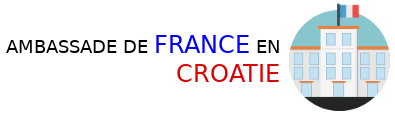 ambassade france croatie