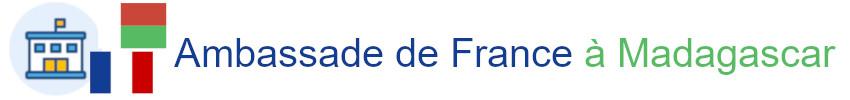 ambassade France Madagascar