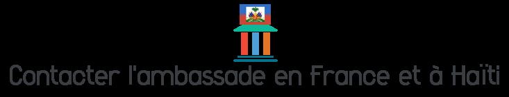 ambassade haiti