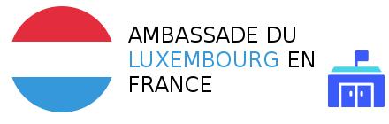 ambassade luxembourg