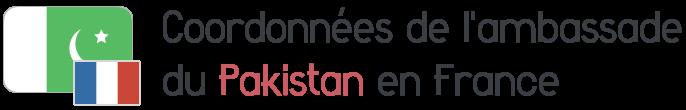 ambassade pakistan