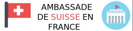 ambassade suisse