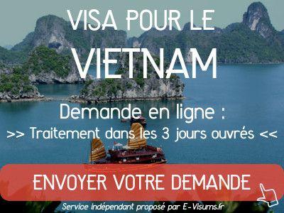 ambassade vietnam visa
