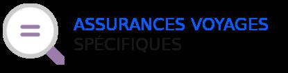 assurance voyage type