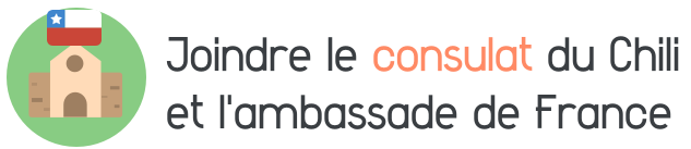 consulat chili ambassade france