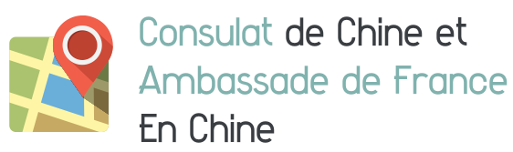 consulat chine embassade france