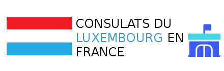 consulats luxembourg