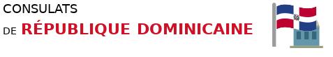 consulat republique dominicaine