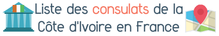 contact consulat cote divoire