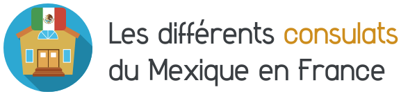 contact consulat mexique