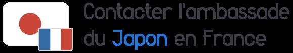 contacter ambassade japon