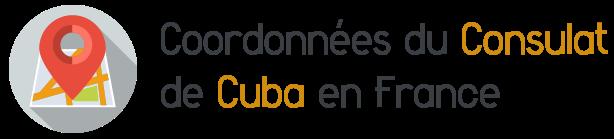 coordonnes consulat cuba