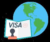 demande visa amerique oceanie