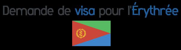 demande visa erythree