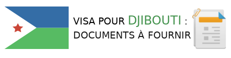 documents visa djibouti