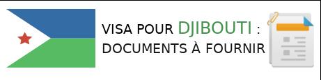 documents visa djibouti