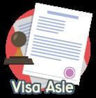 dossier visa asie