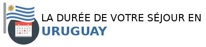 durée séjour uruguay