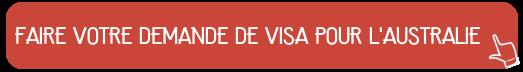 faire visa australie