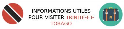 infos trinité tobago