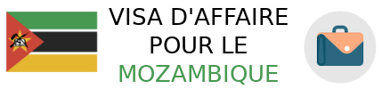 visa affaires mozambique