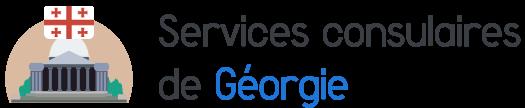 service consulaire georgie