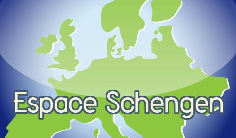 visa espace schengen
