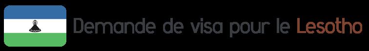visa lesotho