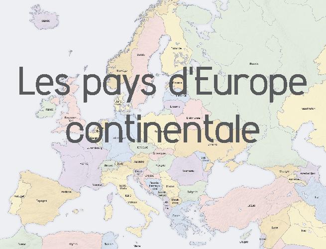 visa pays europe