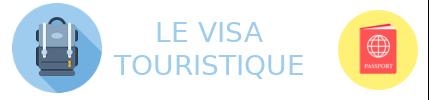 visa touristique